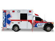 Demers Type 1 MXP ambulances are handling extreme conditions, from desert heat to icy mountain roads to the urban jungles of North America.