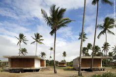 Resort Makenna / Drucker Arquitetura. © Leonardo Finotti