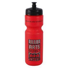 28 ounce sport bottle from www.schoolspiritstore.com