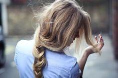 hair styles shoulder length hair