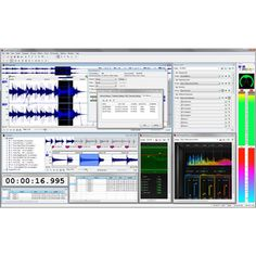 Sony Audio Master Suite 2 Mac [Download]