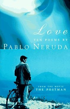 G519: Love: 10 Poems by Pablo Neruda (Paperback)