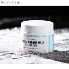BONVINANT original Chrome Mask 85ml