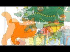 Dikkie Dik en Kerstmis - Jet Boeke