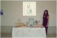 M de glaMour: Los diseños de M