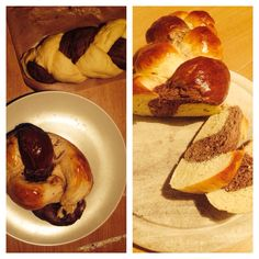 hungarian sweet bread