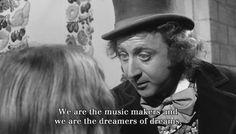 Willie Wonka & the Chocolate Factory