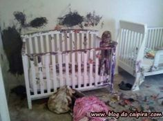 Funny pictures about Every Parent's Worst Nightmare. Oh, and cool pics about Every Parent's Worst Nightmare. Also, Every Parent's Worst Nightmare photos. Funny Cute, Funny Kids, The Funny, Funny Toddler, Funny Babies, Les Enfants Sages, Having A Bad Day, Laughing So Hard, Just For Laughs