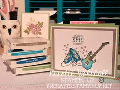 Global Stamping Friends Blog Hop 17: SALE A BRATION! – KWcraftiness