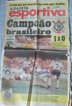 Corinthians e São Paulo: o maior clássico atual do futebol brasileiro
