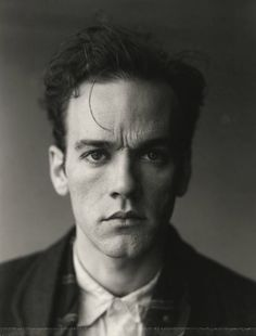 Michael Stipe (1960) - American singer, lyricist, film producer and visual artist. He was the lead singer of the alternative rock band R.E.M. from their formation in 1980 until their dissolution in 2011. Photo by Franck Ockenfels