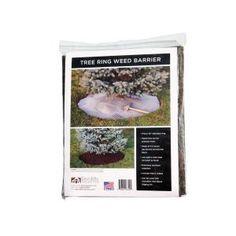 Dekorra Gray Spun-Bond Material Landscape Edging Section Landscape Fabric, Landscape Edging, Brick Laying, Weed Barrier, Gravel Landscaping, Backyard Pavilion, Tree Base, Tree Rings, Landscaping Supplies