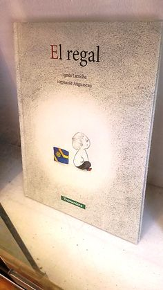 """El Regal"" d'Agnès Laroche i Stèphanie Augusseau. Tramuntana."