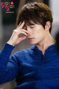 Kill me heal me Hot Korean Guys, Korean Men, Asian Actors, Korean Actors, Korean Dramas, South Corea, Kdrama, Yoon Shi Yoon, Hwang Jung Eum