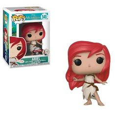 Funko Makes A Splash With New The Little Mermaid POP! Figures Funko is diving into the Anniversary of The Little Mermaid, with two gorgeous new POP! The new The Little Mermaid POP! figures by Funko Disney Pop, Kawaii Disney, Disney Stuff, Funk Pop, Disney Little Mermaids, Ariel The Little Mermaid, Pop Vinyl Figures, Pop Figures Disney, Stitch 626