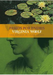 """BOOK - """"Paseo por Londres"""" de Virginia Woolf"""