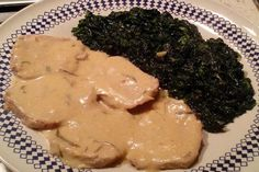 Pork loin with milk: the recipe for making it soft and tasty Love Eat, I Love Food, Pork Loin, Palak Paneer, Pork Recipes, Bon Appetit, Mashed Potatoes, Slow Cooker, Food And Drink