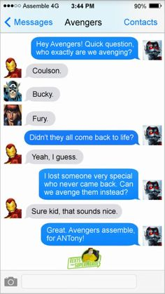 Now seriously, Ant-Man made me cry for an ant