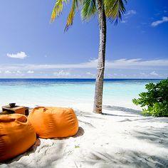 Maldives Luxury Resort - Welcome to Mirihi Island Resort