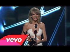 Taylor Swift - Top Female Artist (2015 Billboard Music Awards) - YouTube Top Female Artists, Billboard Music Awards 2015, Taylor Swift Youtube, She Is Gorgeous, Good Music, Bikinis, Swimwear, Music Videos, Interview