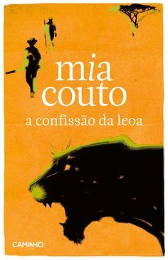 Mia Couto. Design: Rui Garrido
