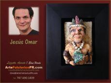 artesanias de puerto rico, Arte Folclorico de Puerto Rico Trujillo Alto, PR Artista Invitado