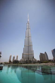 Burj Dubai, photo by iampegrino