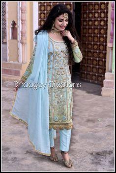Indian Suits Punjabi, Ladies Suits Indian, Designer Punjabi Suits Patiala, Indian Designer Suits, Salwar Suits, Salwar Kameez, Indian Wear, Pakistani Wedding Outfits, Pakistani Dresses