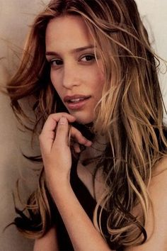 The lovely Piper Perabo, starring as Annie Walker in USA Network's show Covert Affairs