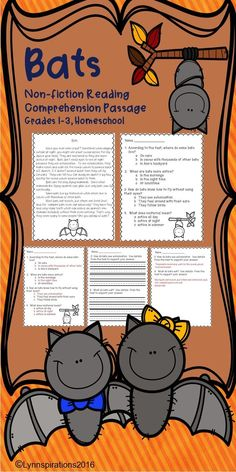 This engaging reading comprehension passage for grades 1-3 can be used in your class to help your students with reading comprehension skills as well as with test taking skills. Please take a preview peek! Included: An engaging passage with 4 multiple choice questions and 2 written responses.
