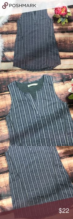 Boho Summer Tank Dress Blue Cute little dress with a boho vibe! Blue with pattern all over, lined, and small little crochet detail. In perfect condition. Measures 18.25 inches from armpit to armpit, and 32.75 inches in length in front and 33.75 inches in length in back Solitaire Dresses