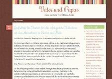 Sie haben was zu verkaufen? Selbst verkaufen Väter und Familien Blog http://www.vaeter-familien-netzwerk.de günstig abzugeben.