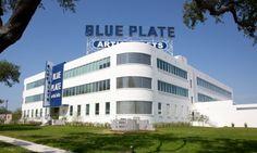 Blue Plate Artist Lofts, New Orleans