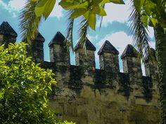 Muralla de Córdoba 2