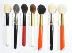 Hakuhodo Powder, Japan, Beauty, Face Powder, Beauty Illustration, Japanese