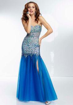 Mori Lee 95022 Prom Dress - PromDressShop.com - Prom Dresses @ PromDressShop.com #prom #promdresses #prom2014 #dresses