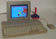 atari :D Computer Keyboard, Childhood, Enchanted, Computers, Vintage, Infancy, Computer Keypad, Keyboard, Vintage Comics