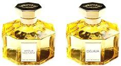 L'Artisan Parfumeur Explosion d'Emotions Amour Nocturne and Déliria