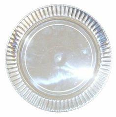 Cheap Clear Plastic Plates In Bulk, 9\