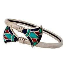 egyptian style ring