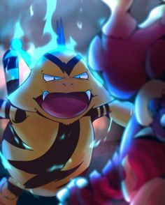 Bet on Electabuzz and Magmar's fight! Tag your friends! . . . . #Pokemon #pokemongo #pokemoncenter #ditto #pokemonlife #myjapanbox #mypokemonbox #monthlybox #premiumbox #japan #japon #japones #onlyinjapan #pikapika #PocketMonsters #Anime #Manga #VideoGames #PokemonCards #PokemonTCG #PokemonSun #PokemonMoon #PokemonCommunity #Adventure #Ash #Elektek #Electabuzz #Magmar #Fight #Memories
