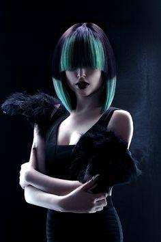 NAHA 2016 Finalist - Haircolorist Of The Year