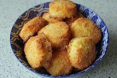Kokoskoekjes: Om je vingers bij op te (vr)eten zo lekker! (zelf getest! Astrid)
