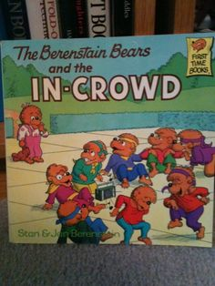 I loved these books!