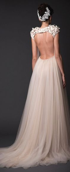 KRIKOR JABOTIAN FALL-WINTER 2014-2015
