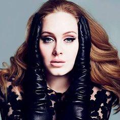 Álbum de Adele será lançado em 2015