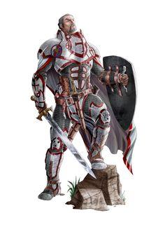 Jean Knight Templar - JF by Jangelles on deviantART