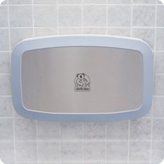 Koala Kare (KB200) – Horizontal Baby Changing Station-White Granite  http://www.babystoreshop.com/koala-kare-kb200-horizontal-baby-changing-station-white-granite/