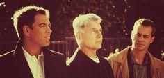 the boys of NCIS