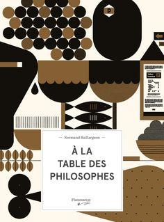 À la table des philosophes, Raymond Biesinger